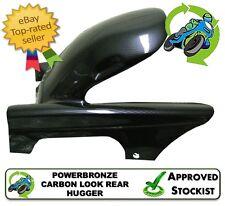 NEW POWERBRONZE REAR HUGGER CARBON LOOK HONDA CBR600 CBR 600 F SPORT 01-02
