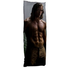 ALEXANDER SKARSGARD TARZAN ACTOR Dakimakura Body Pillow case 100260505