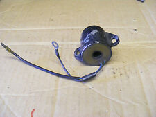 Yamaha 75-80-85-90 HP Choke Solenoid Fuel Primer 688-86110-01-00 Outboard engine