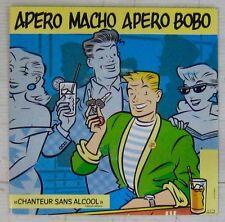 Walter Minus 45 Tours Chanteur sans alcool 1986