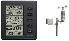 La Crosse Technology  WIreless Professional Weather Station 308-2316  Rain Wind