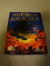 PC Spiel Imperium Galactica