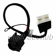 NEW SONY VAIO PCG-61A14L PCG-61A11L AC DC POWER JACK SOCKET CABLE HARNESS CJ127