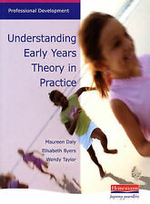 Understanding Early Years Theory in Practice: An Accessible Overview of Major Ch