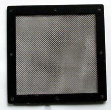 04-13-03112 Lüftungsgitter feinmaschig Stahl Geflecht 142mm x 142mm