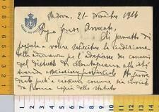 41889] PADOVA - COMMERCIALE CAMERA DEI DEPUTATI _ POLITICA _ 1916