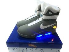 New Universal Studios Officially Licensed Back To The Future Marty Mcfly Shoes