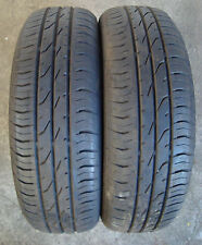 2 Sommerreifen Continental ContiPremiumContact 2 175/65 R15 84H DOT1110/0711