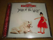 THE GAME - Blood Moon : Year Of The Wolf
