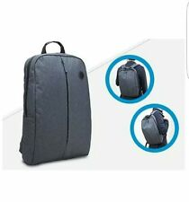 HP 15.6 in Value Backpack Laptop Bags for up to 15.6 inch Laptops