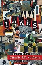 Takes: Stories for Young Adults-ExLibrary