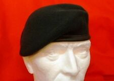 Rifle Green Beret Infantry Berets Size 57cm ( 7 1/8 )