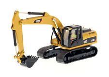 DIECAST MASTERS  CAT 320D  L  HYDRAULIC  EXCAVATOR  1/87   HO   CONSTRUCTION