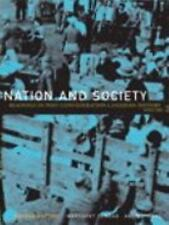 Nation and Society: Readings in Post-Confederation Canadian History, Vol. 2