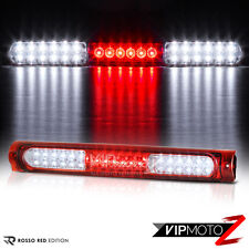 1997-2003 Ford F150 Factory Style RED LED Third Brake Roof Stop Cab Cargo Lights
