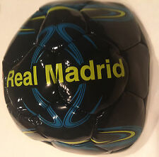 Authentic Real Madrid Official F&C Prestige  Soccer Football Ball Size 5