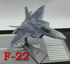 AF1 1/72 F-22 F22 Raptor FF 1st FW diecast model American Air Force