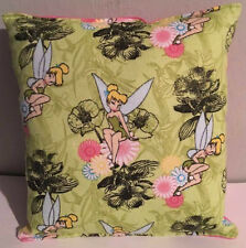 Tinker Bell, Pillow, Fairy, **Special**  Tinkerbell Disney HANDMADE in USA Tink