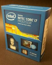 Brand New Sealed Intel Core I7-5820K 3.3Ghz LGA2011-V3 Boxed Processor