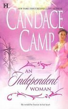An Independent Woman by Candace Camp (2006)Pb