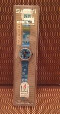 Swatch Olympic Special MusiCall TOKYO 1964 Atlanta 1996 from Japan