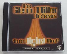 In the Digital Mood: Gold Limited Edition by The Glenn Miller Orchestra CD