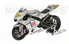 MINICHAMPS 093146 YAMAHA YZR-M1 model Punto bike ROSSI Estoril MotoGP 2009 1:12