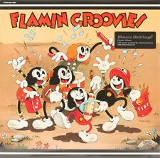 Supersnazz  Flamin' Groovies Vinyl Record