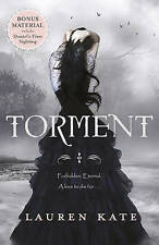 Torment: Book 2 of the Fallen Series, Kate, Lauren Paperback Book