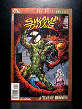 COMICS: DC: Essential Vertigo: Swamp Thing #6 (1990s) - RARE (batman/alan moore)
