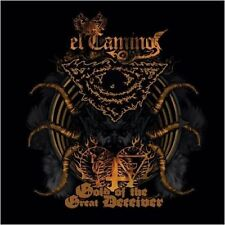 El Camino-the Gold of the Great Deceiver CD