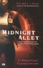 Midnight Alley (Morganville Vampires, Book 3)