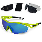 2016 Outdoor Sport Cycling Bike Bicycle sunglasses Men Sports Eyewear Sunglasses
