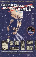 Astronauts In Trouble #7 (NM)`15 Young/ Adlard