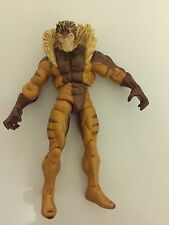 "Marvel Universe/Avengers Infinite Figure 3.75"" Sabretooth .N"