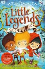 The Spell Thief (Little Legends)-ExLibrary