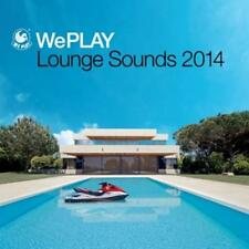 Various - Weplay-Lounge Sounds 2014