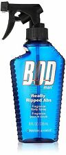 Parfums De Coeur Bod Man Really Ripped Abs Fragrance Body Spray - 8 oz