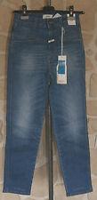 Jeans bleu neuf taille 44FR (48 IT) marque CLOSED pedal pusher étiqueté à 219€