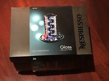 Nespresso Coffee Capsules HOLDER TOTEM Glass
