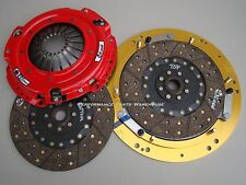 McLEOD RST TWIN DISC CLUTCH 800-HP 2011-14 MUSTANG 5.0