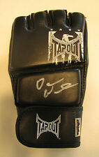 DANA WHITE Signed Fight Glove  -  Autographed w/ COA UFC President