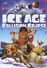 Ice Age: Collision Course - Ray Romano, Denis Leary (DVD, 2016) New And Sealed!