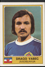 Football Sticker - Panini Euro Football 1976 - No 164 - Drago Vabec