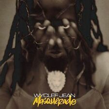 Jean, Wyclef, Masquerade, New