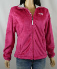 The North Face Osito Women's Fleece Jacket Passion Pink NEW Size L
