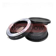 Contax to Pentax Lens Adapter K-01 K-3 K-3II K-5 K-5II K-5IIs K-7 K10D K100D