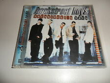 CD  Backstreet Boys  ‎– Backstreet's Back
