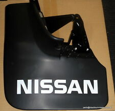 Nissan Patrol GQ Left Hand Rear Mud Flap 78811-33J25