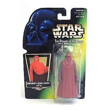 Hasbro Kenner Star Wars Power of the Force: Emperor's Royal Guard Action Figure